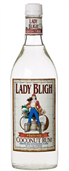 Lady Bligh Coconut Rum West Indies